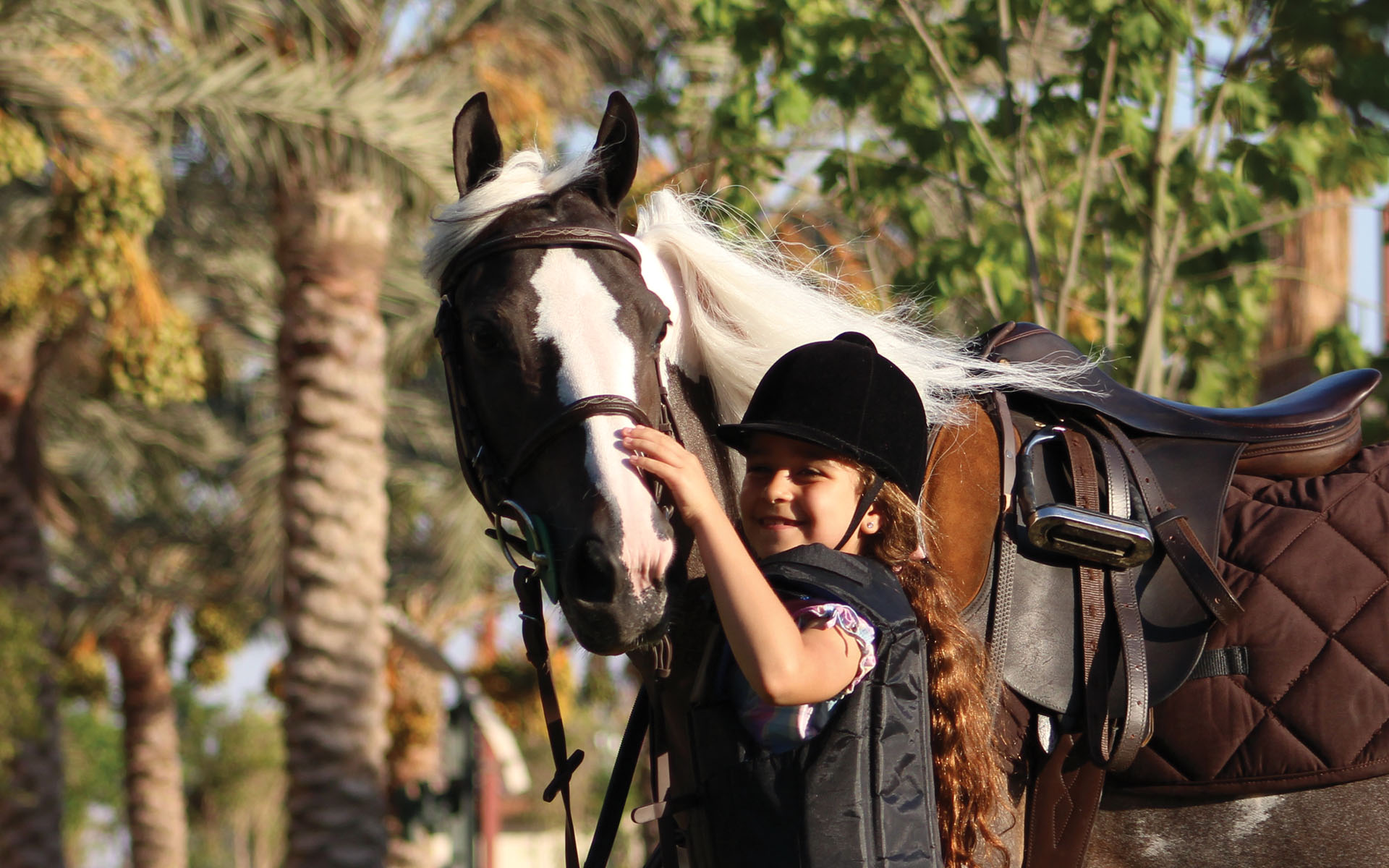 Ruya Horse Riding Center - Sheik Zayed - 6th of October