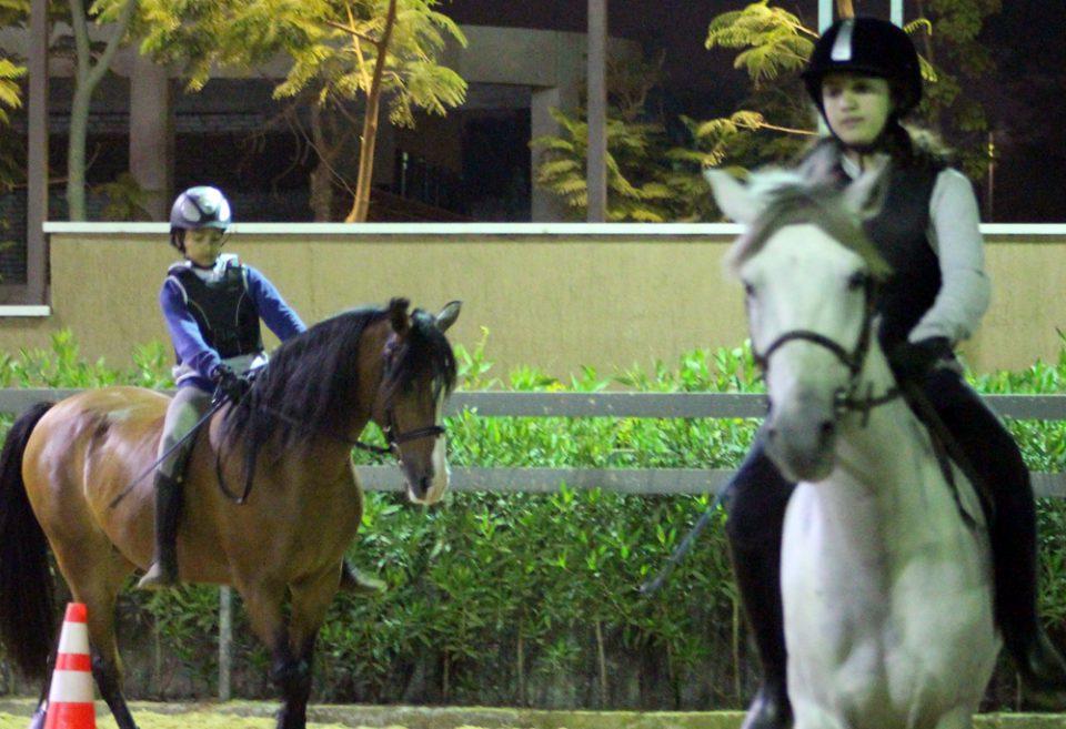 Ruya Riding Center
