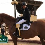 Ruya Showjumping Team